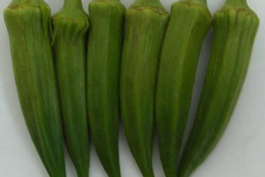 黃秋葵的食用功效與作用及禁忌