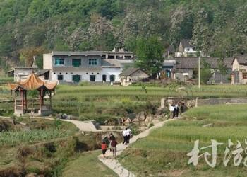 貴州農莊:興仁綠蔭村農家樂圖文介紹