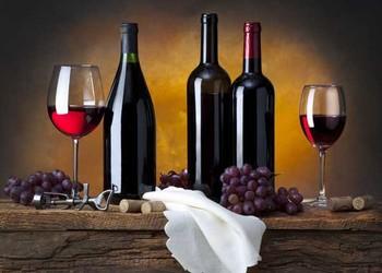 葡萄酒的食用功效与作用(饮食养生)