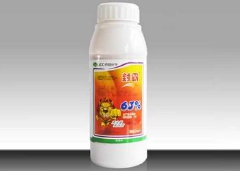 玉米田除草劑的選擇方法(糧油生產)