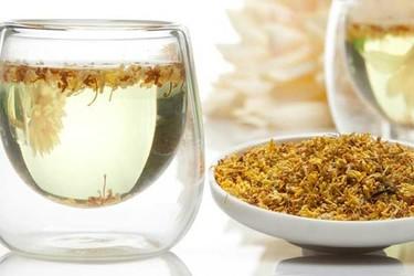 桂花茶的食用功效与作用及禁忌(农产知识)