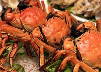 (農產知識)盤點螃蟹的營養價值有哪些?