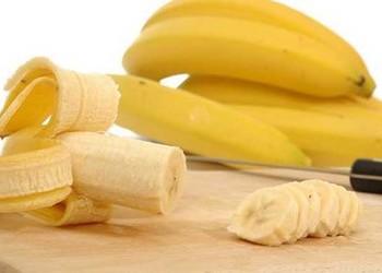 (飲食養生)香蕉皮的營養功效和作用