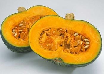 (饮食养生)南瓜的食用功效与作用