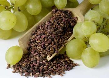 葡萄籽的作用與功效(養生膳食)