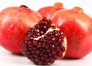 (果品膳食)石榴籽的食用功效與作用