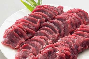 梅花鹿肉的营养价值(特种养殖农产)