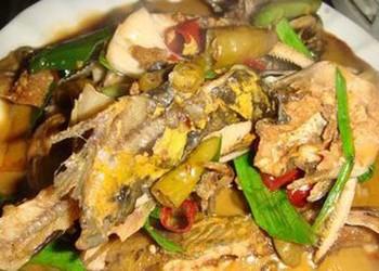 (膳食養生)黃顙魚的食用功效與作用