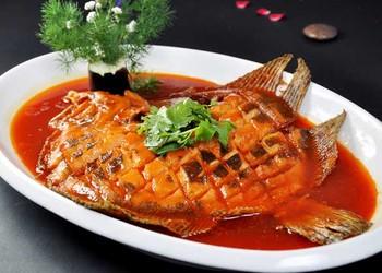 水產品烹制:多寶魚的做法大全
