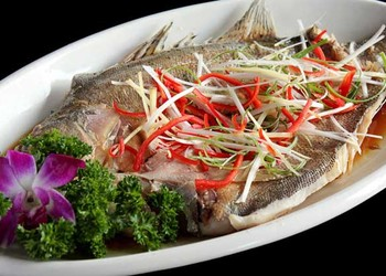 鲈鱼的营养价值(水产品膳食)