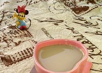 姜棗黑黃豆漿(飲品)的手工制作