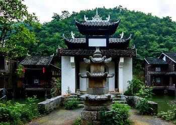益陽梅山文化生態園簡介(湖南農莊)
