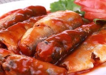 水產品:沙丁魚罐頭的家庭廚藝做法