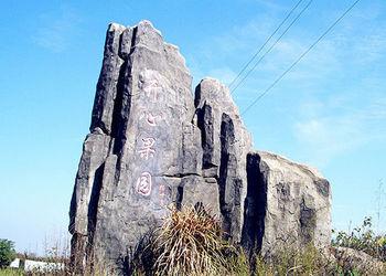 武漢江夏區梁子湖開心果園(湖北農莊)