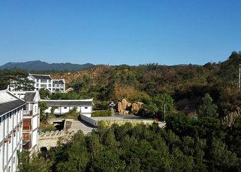 福建.漳浦薌江酒店(涵翠山莊)介紹