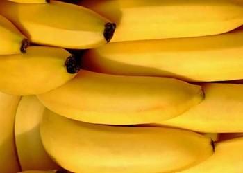 小知識:生香蕉的催熟方法