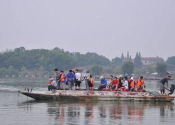 湖南:岳阳黄盖浒生态旅游度假区介绍(图文)