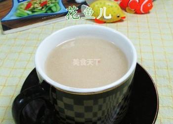 紅棗黏玉米汁(飲品)的自制做法