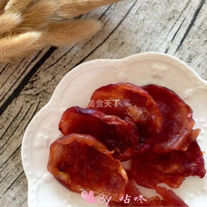 百香果果脯的手工制作(圖文演示)