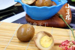 家庭自制正宗鹵蛋的做法(圖文演示)