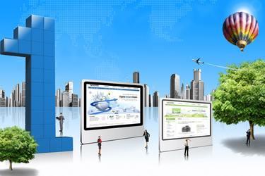 起步快风险低的9个互联网+农村创业商机