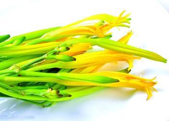 69蔬菜加工&干制菜品:干制黃花菜制作方法