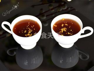 鮮煮酸梅湯的廚房自制做法(圖解)