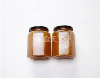 面包機手工制作蜂蜜柚子茶的做法(圖文)