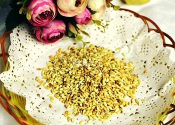 (小吃零食)炒米的自制做法