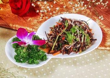 蔬菜膳食:羊棲菜的營養價值簡介