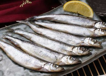 水产知识:多春鱼籽多的原因