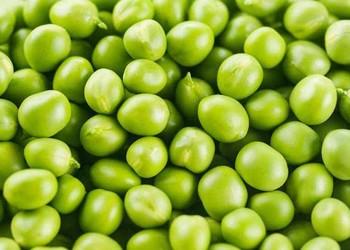 飲食健康:豌豆的功效、作用及食用方法