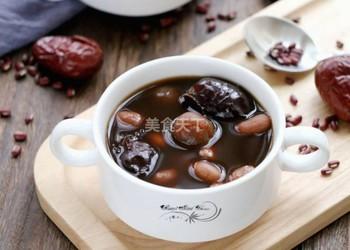 圖解:氣血湯的自制做法(營養湯羹)