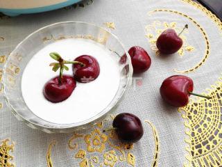 圖示做法:原味酸奶的家庭手工自制