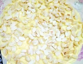 图文:手工制作海盐奶盖蛋糕的做法
