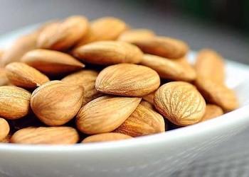 膳食知识:杏仁食用多了会怎么样?