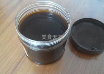 圖文:紅糖冬瓜茶的手工自制法
