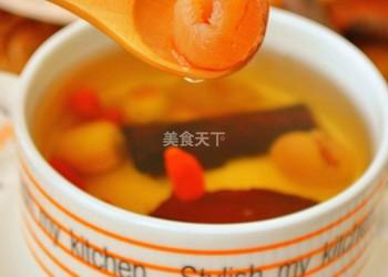 果汁:鮮蓮肉桂茶的圖示自制做法