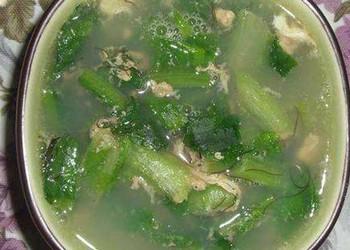 膳食知識:發菜湯怎么做好吃?