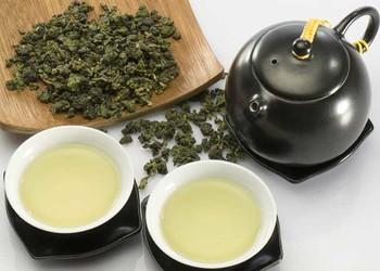 茶品分類中烏龍茶屬于什么茶?