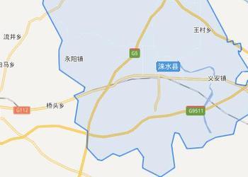 涞水县电子商务进农村综合示范专项资金管理办法