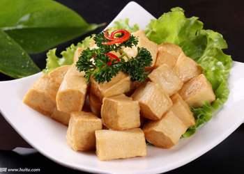 魚豆腐(工廠化批量)制作技術