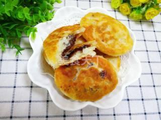 燙面紅糖酥餅的手工制作教程(圖文)