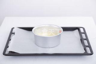 手工自制重芝士蛋糕的做法(圖文)