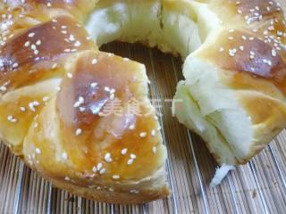 皇冠面包的自制方法(圖解)