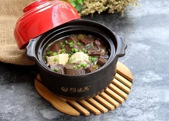 手工制作黑椒雙豆腐的烹制法(圖文)