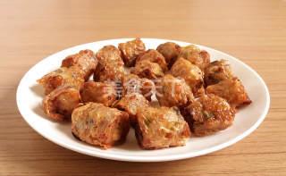 廣東潮汕美食粿肉的手工制作教程(圖文)