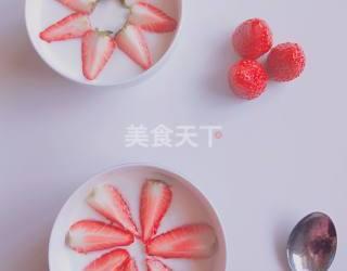 (图文)自制老酸奶的研学制作体验