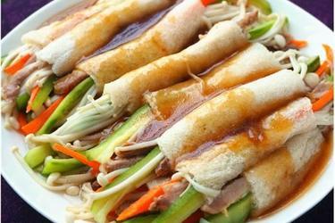 6种竹荪家常菜做法:酿竹荪,竹荪鸭架汤,翡翠竹荪汤,竹荪鸡汤等