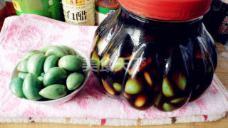 图解:腊八蒜的厨房做法(农产加工)